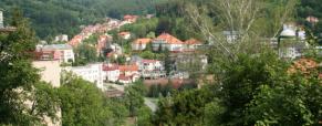 Luhačovice, perla Moravy